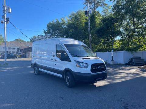 2017 Ford Transit Cargo for sale at Priority Auto Mall in Lakewood NJ