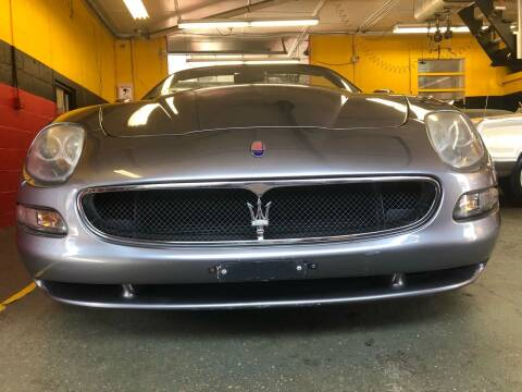 2002 Maserati Spyder for sale at Milford Automall Sales and Service in Bellingham MA