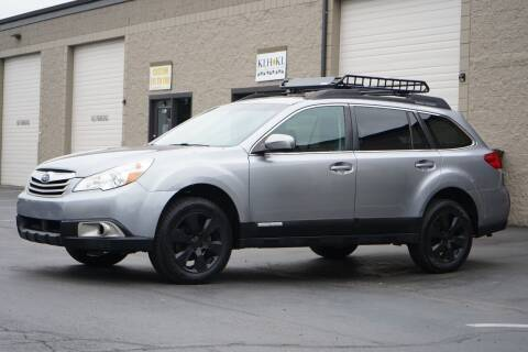 2010 Subaru Outback for sale at Overland Automotive in Hillsboro OR