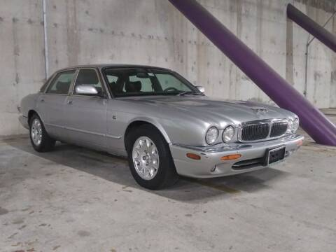 2000 Jaguar XJ-Series for sale at Kelley Autoplex in San Antonio TX