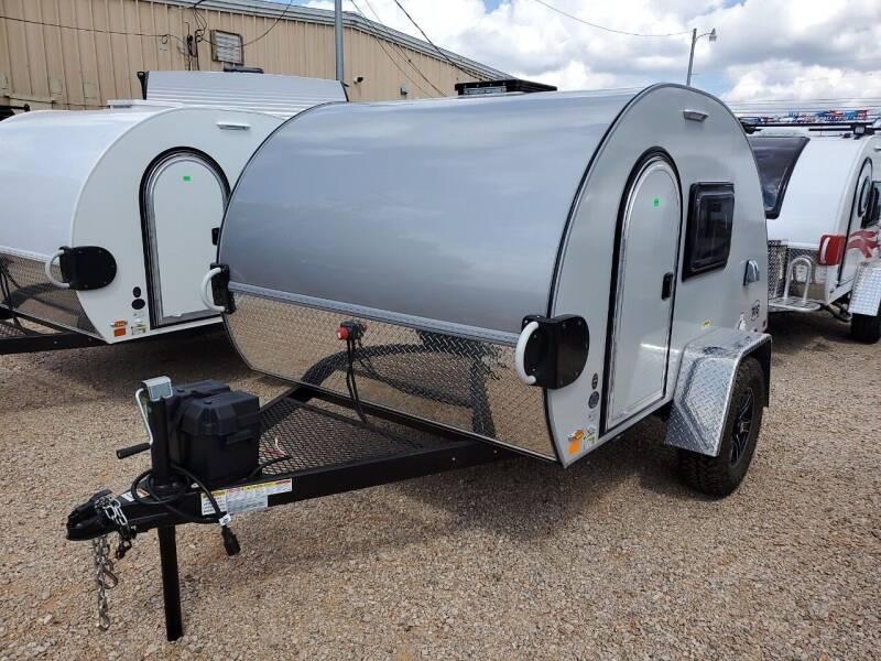 2020 Nucamp T@G SE for sale at ROGERS RV in Burnet TX