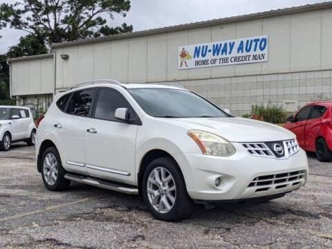 2011 Nissan Rogue for sale at Nu-Way Auto Ocean Springs in Ocean Springs MS