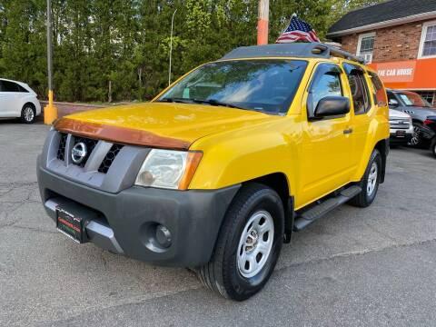 2008 Nissan Xterra for sale at Bloomingdale Auto Group in Bloomingdale NJ