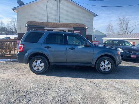 2011 Ford Escape for sale at PENWAY AUTOMOTIVE in Chambersburg PA