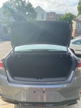 2018 Hyundai Sonata for sale at Simon Auto Group in Newark NJ