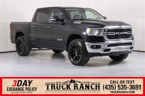 2020 RAM Ram Pickup 1500 for sale at Truck Ranch in Logan UT
