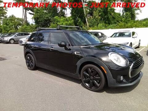 2016 MINI Clubman for sale at Auto Finance of Raleigh in Raleigh NC