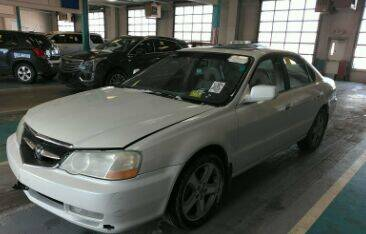2002 Acura TL for sale at Green Light Auto in Sioux Falls SD