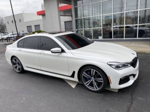 2018 BMW 7 Series for sale at Car Revolution in Maple Shade NJ