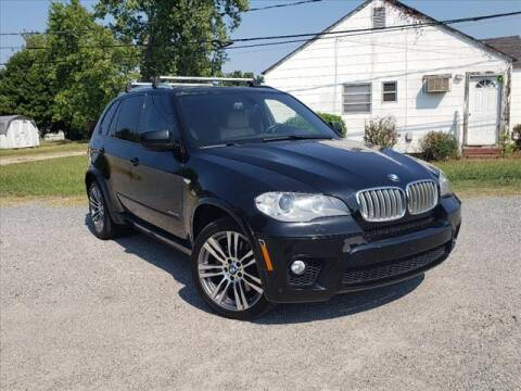 2013 BMW X5 for sale at Auto Mart in Kannapolis NC