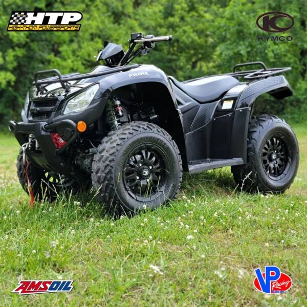 2021 Kymco MXU 450i LE Prme for sale at High-Thom Motors - Powersports in Thomasville NC