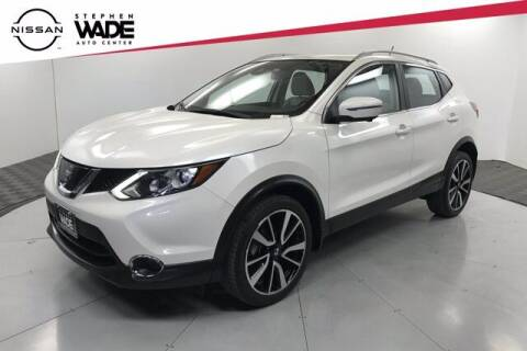 2018 Nissan Rogue Sport for sale at Stephen Wade Pre-Owned Supercenter in Saint George UT