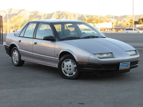1995 Saturn S-Series for sale at Best Auto Buy in Las Vegas NV