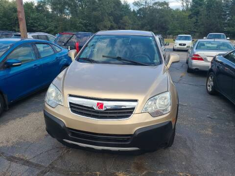 2008 Saturn Vue for sale at All State Auto Sales, INC in Kentwood MI