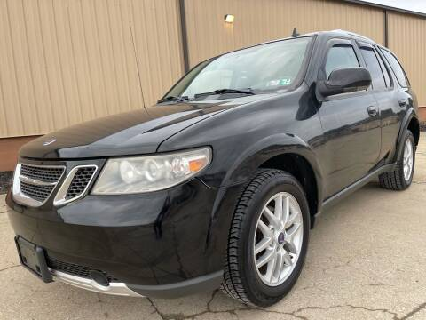 2009 Saab 9-7X for sale at Prime Auto Sales in Uniontown OH