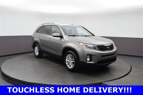 2015 Kia Sorento for sale at M & I Imports in Highland Park IL