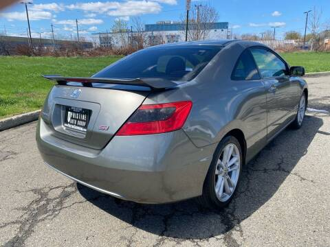 2007 Honda Civic for sale at Pristine Auto Group in Bloomfield NJ