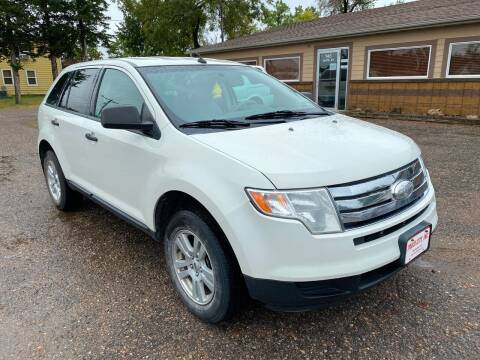 2009 Ford Edge for sale at Truck City Inc in Des Moines IA