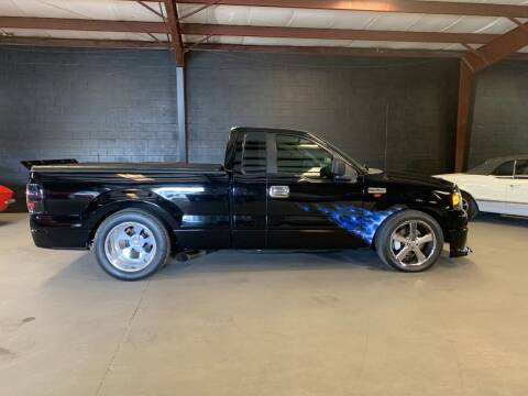 2005 Ford F-150 for sale at American Classic Car Sales in Sarasota FL