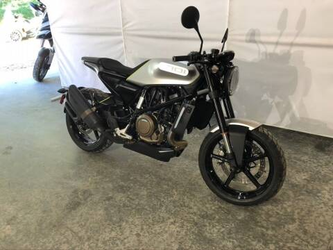 2018 Husqvarna Vitpilen 701 for sale at Kent Road Motorsports in Cornwall Bridge CT