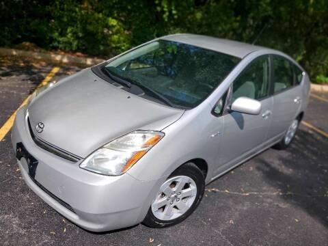 2007 Toyota Prius for sale at Future Motors in Addison IL
