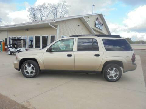 2004 Chevrolet TrailBlazer EXT for sale at Milaca Motors in Milaca MN