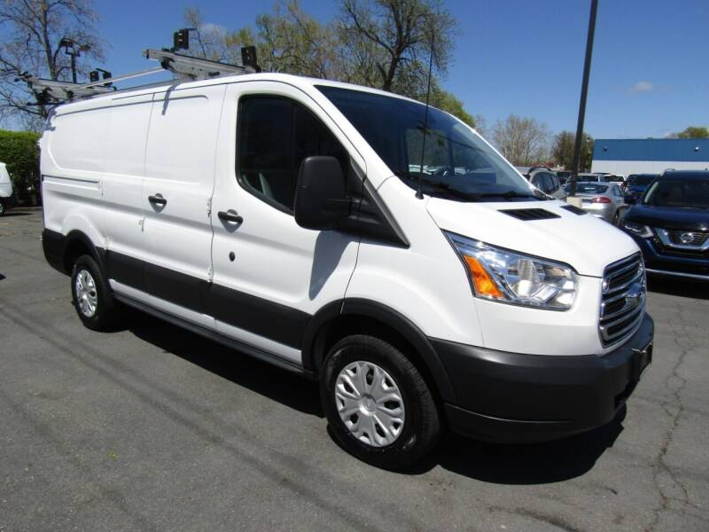 2018 Ford Transit Cargo for sale at 2010 Auto Sales in Troy NY