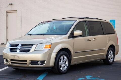 2010 Dodge Grand Caravan for sale at Carland Auto Sales INC. in Portsmouth VA