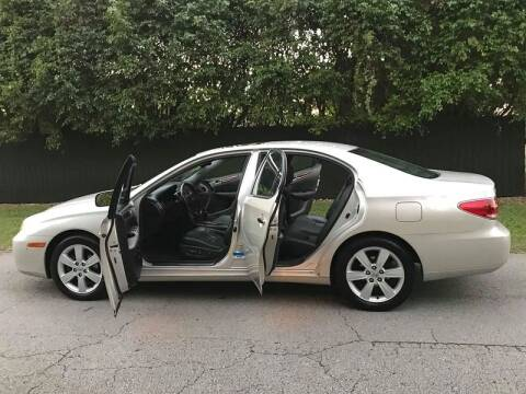 2005 Lexus ES 330 for sale at LA Motors Miami in Miami FL