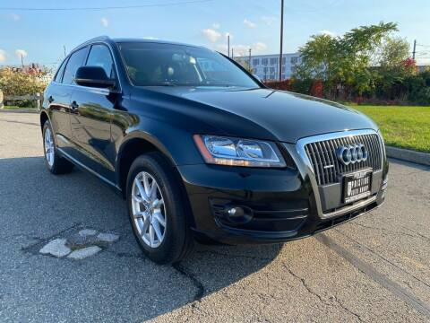 2012 Audi Q5 for sale at Pristine Auto Group in Bloomfield NJ