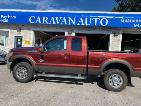 2015 Ford F-350 Super Duty for sale at Caravan Auto in Cranston RI