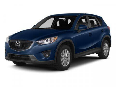 2015 Mazda CX-5 for sale at Stephen Wade Pre-Owned Supercenter in Saint George UT