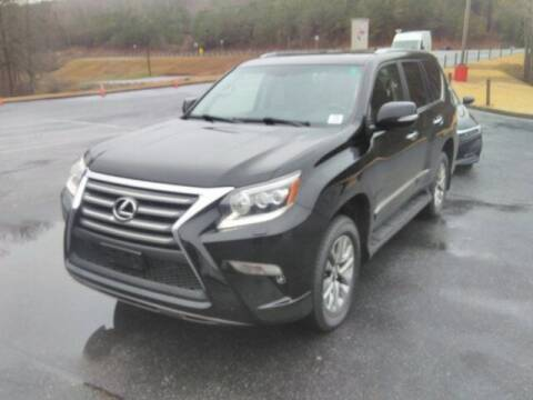 2017 Lexus GX 460 for sale at Tim Short Auto Mall in Corbin KY