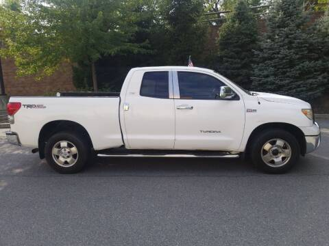 2007 Toyota Tundra for sale at Lehigh Valley Autoplex, Inc. in Bethlehem PA