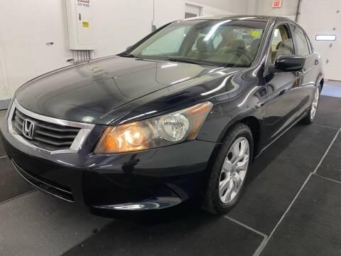 2008 Honda Accord for sale at TOWNE AUTO BROKERS in Virginia Beach VA