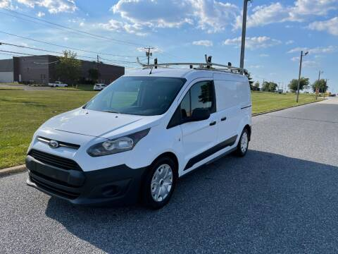 2014 Ford Transit Connect Cargo for sale at Rt. 73 AutoMall in Palmyra NJ