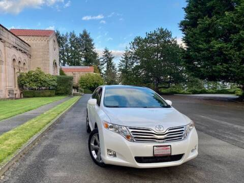 2009 Toyota Venza for sale at EZ Deals Auto in Seattle WA