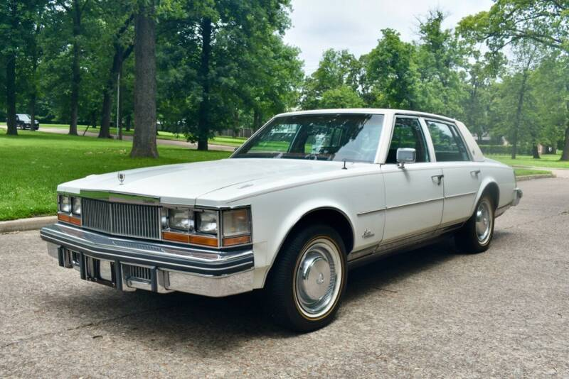 1979 Cadillac Seville for sale at A Motors in Tulsa OK