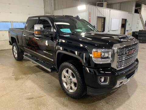 2019 GMC Sierra 2500HD for sale at Premier Auto in Sioux Falls SD