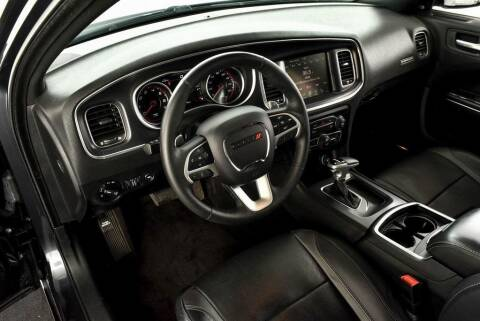 2016 Dodge Charger for sale at CU Carfinders in Norcross GA