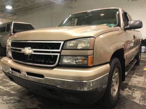 2007 Chevrolet Silverado 1500 Classic for sale at Paley Auto Group in Columbus OH