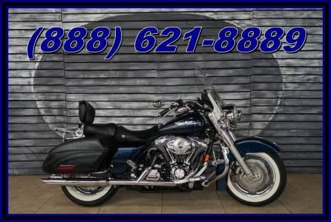 2004 Harley-Davidson Road King for sale at Motomaxcycles.com in Mesa AZ