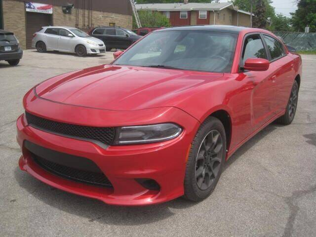 2015 Dodge Charger for sale at ELITE AUTOMOTIVE in Euclid OH