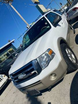 2009 Ford Expedition for sale at Car Barn of Springfield in Springfield MO