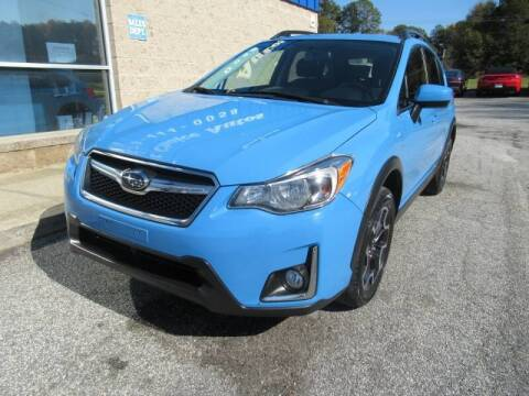2016 Subaru Crosstrek for sale at Southern Auto Solutions - Georgia Car Finder - Southern Auto Solutions - 1st Choice Autos in Marietta GA