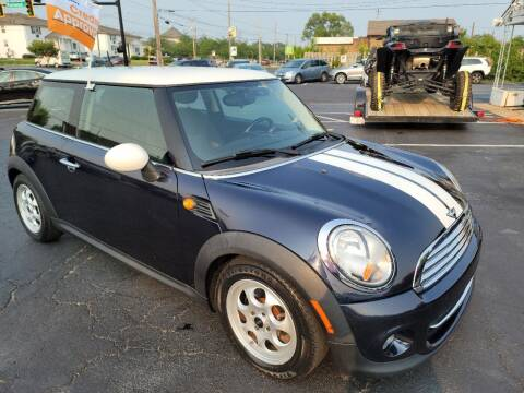 2013 MINI Hardtop for sale at Shaddai Auto Sales in Whitehall OH