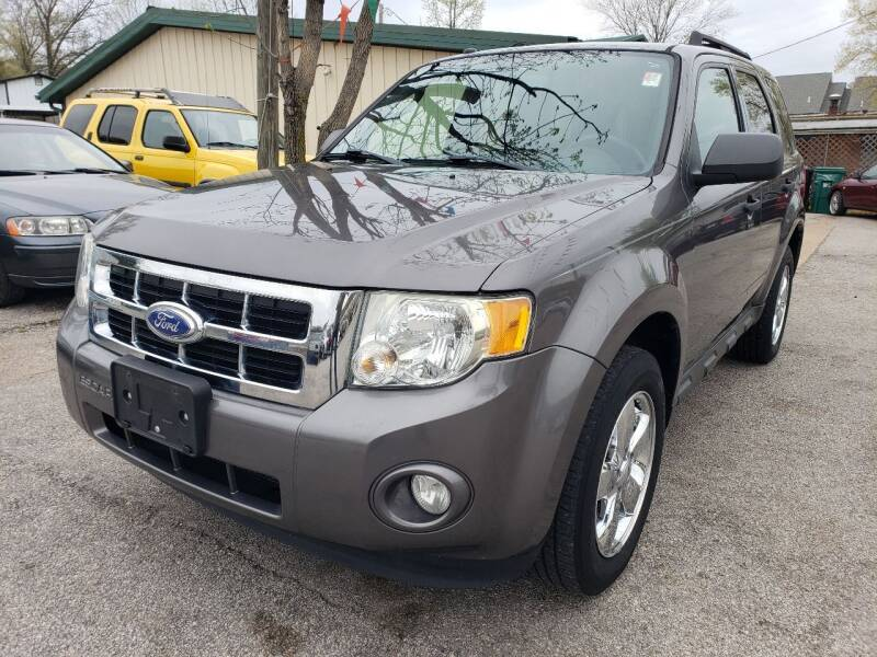 2011 Ford Escape for sale at BBC Motors INC in Fenton MO