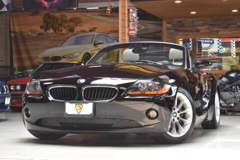 2004 BMW Z4 for sale at Chicago Cars US in Summit IL