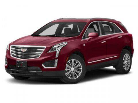 2019 Cadillac XT5 for sale at Mike Murphy Ford in Morton IL