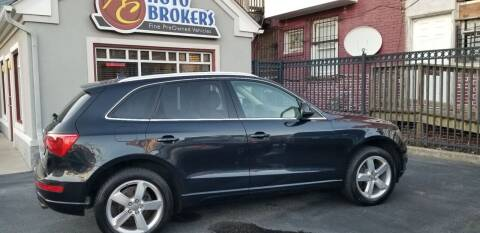 2012 Audi Q5 for sale at AC Auto Brokers in Atlantic City NJ